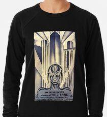 Metropolis Lightweight Sweatshirt