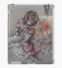 Tiny Tina -Borderlands iPad Case/Skin