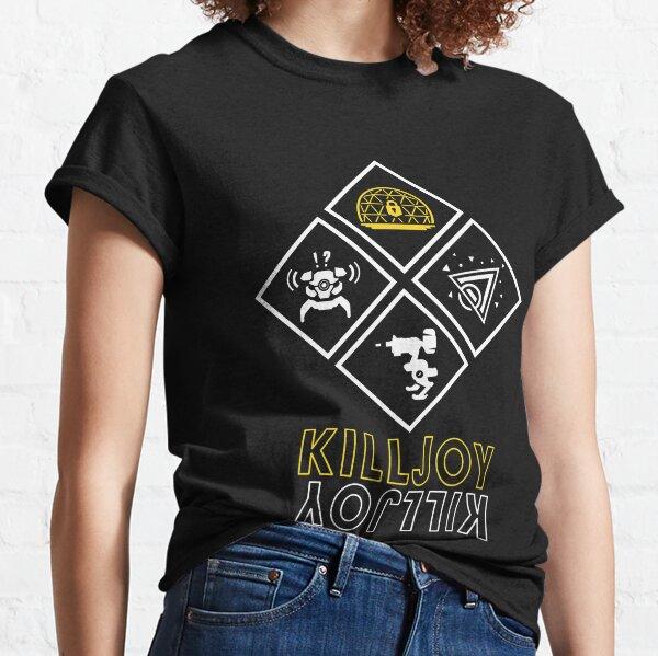 VALORANT - KILLJOY Camiseta clásica