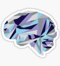 Go Gray  Sticker