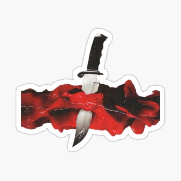 Savage mode Sticker