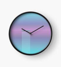 Antarctic Kiss Clock