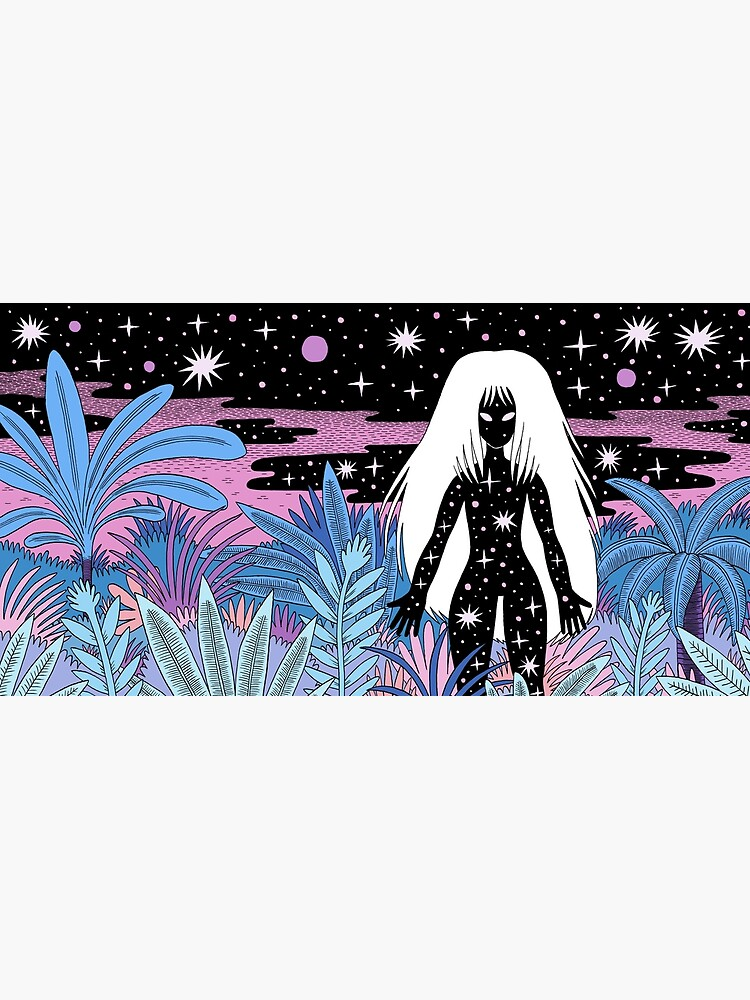 Goddess by jackteagle