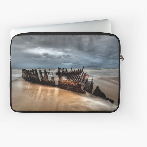 Dicky Beach • Queensland • Australia Laptop Sleeve