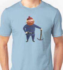 Yukon Cornelius 2016 Unisex T-Shirt