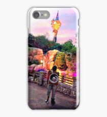Hiccup's Tower iPhone Case/Skin