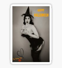 Happy Halloween - Seasonal Product Sticker