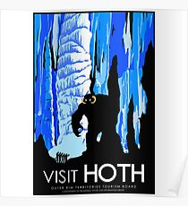 Visit HOTH Poster