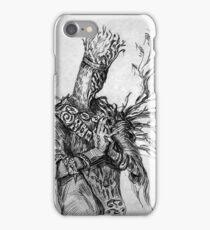 The Pontiff iPhone Case/Skin