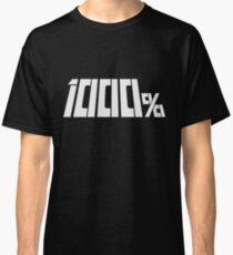Mob Psycho 1000% Classic T-Shirt