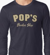 Swear Jar Long Sleeve T-Shirt