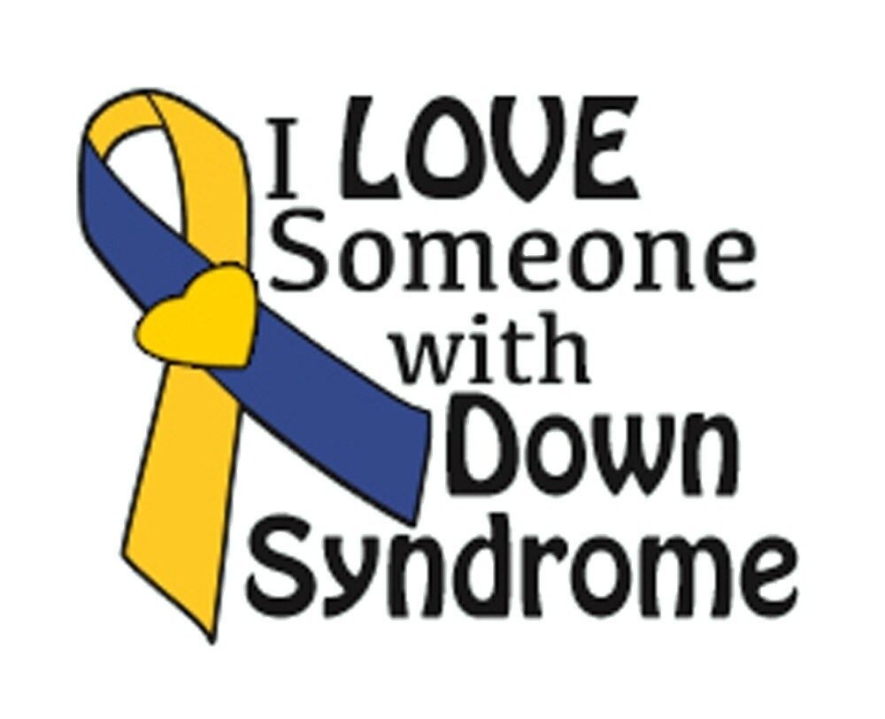Image result for down syndrome awareness