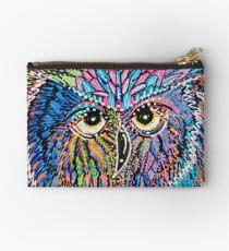 Owl Power Studio Pouch