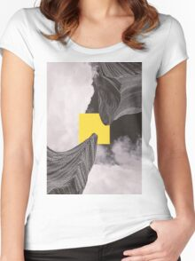 Interloper Women's Fitted Scoop T-Shirt