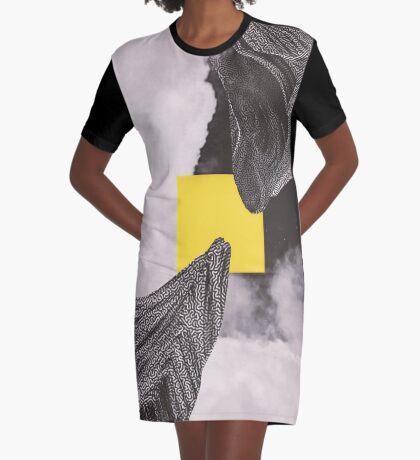 Interloper Graphic T-Shirt Dress