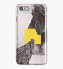 Interloper iPhone Case/Skin
