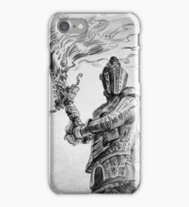 Sir Vilhelm iPhone Case/Skin