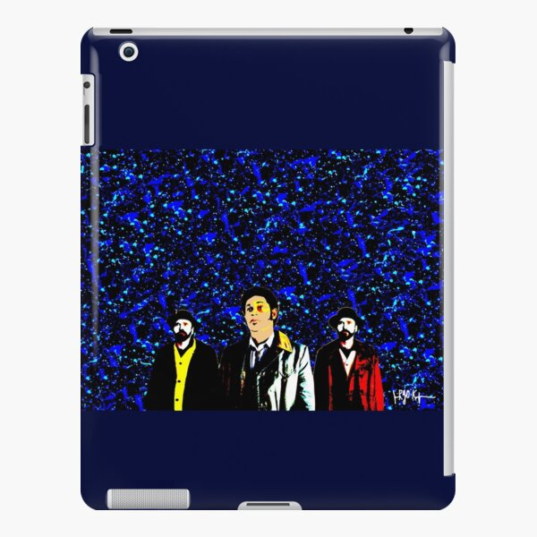 Mike Milligan iPad Snap Case