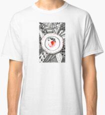 Ukrainian Pepper Classic T-Shirt