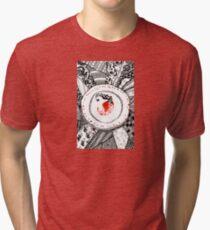Ukrainian Pepper Tri-blend T-Shirt