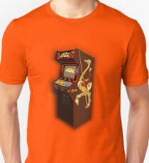 Copper Key Joust Arcade T-Shirt