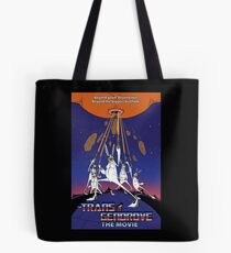 The Transgendrove Tote Bag