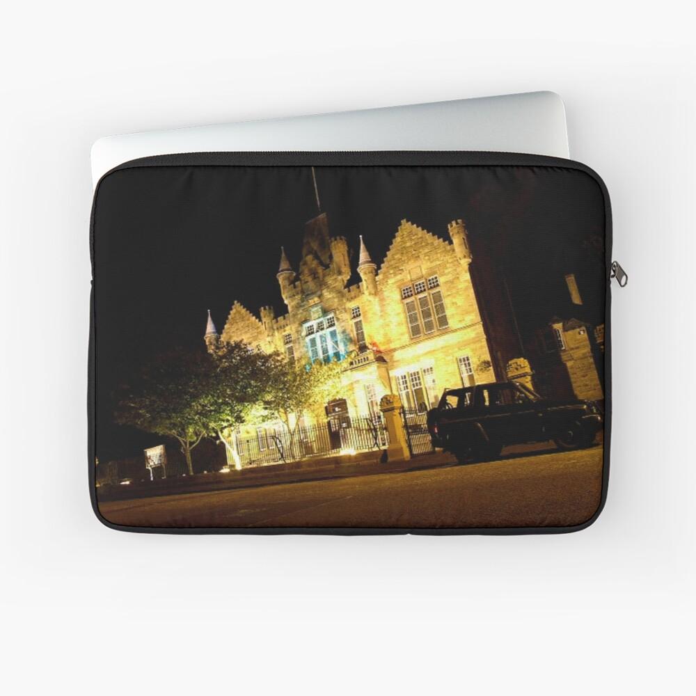 Victoria Halls Helensburgh Laptop Sleeve