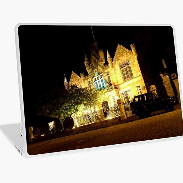 Victoria Halls Helensburgh Laptop Skin