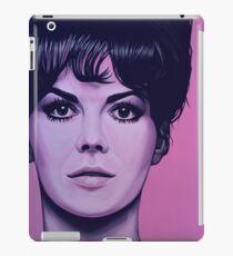 Natalie Wood Painting iPad Case/Skin