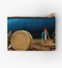 Coins: Studio Pouches | Redbubble