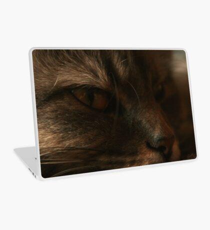 Big Cat Eye Laptop Skin