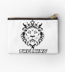KING JAMES Studio Pouch