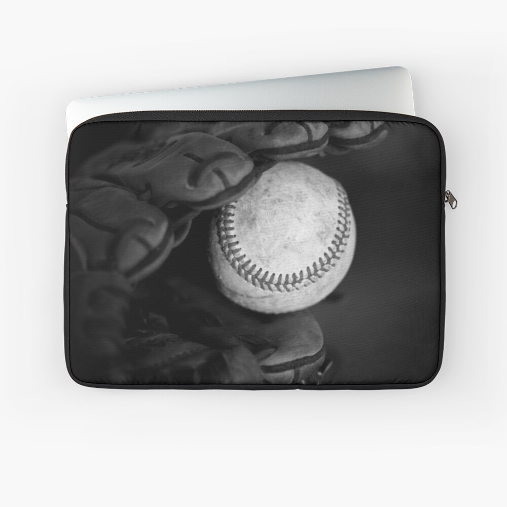Put me in, coach.. Laptop Sleeve