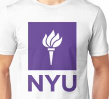 New York University Unisex T-Shirt