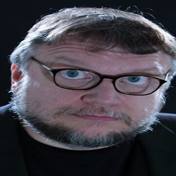 Guillermo Del Toro by DrDecker