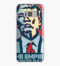 The empire strikes back? Samsung Galaxy Case/Skin