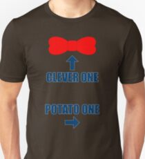 Clever or Potato? T-Shirt