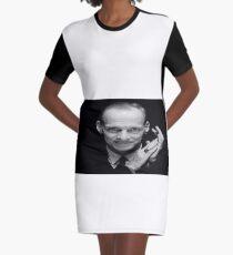 John Waters  Graphic T-Shirt Dress