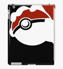 POKEMON POKEBALL - POKEMON GO iPad Case/Skin