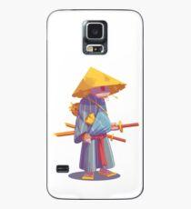 Bored Ronin Case/Skin for Samsung Galaxy