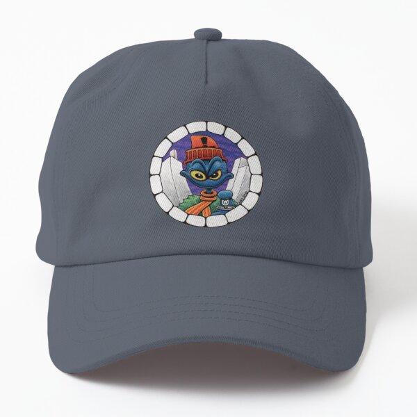 Sprayer Dad Hat