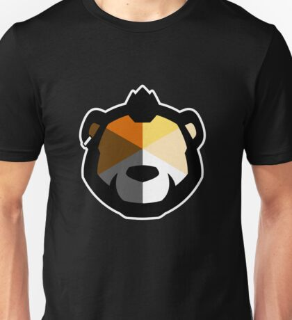 Phenom Bear Unisex T-Shirt