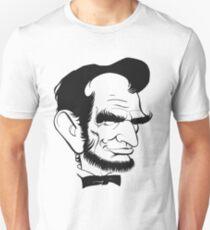 Abraham Lincoln US President Abe Lincoln T-Shirt