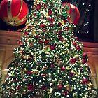 O' Christmas Tree by Phyxius
