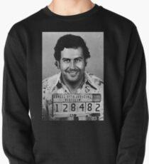 Sudadera cerrada Pablo Escobar