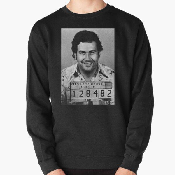 Pablo Escobar Pullover Sweatshirt