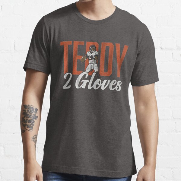 Teddy two gloves  Essential T-Shirt