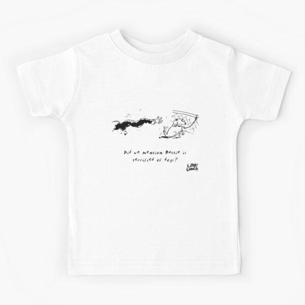 Little Lunch: The Dress Up Day Kids T-Shirt