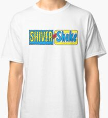 Shiver and Shake comic Classic T-Shirt