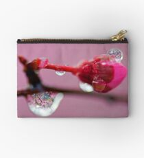 Spring Jewels Zipper Pouch